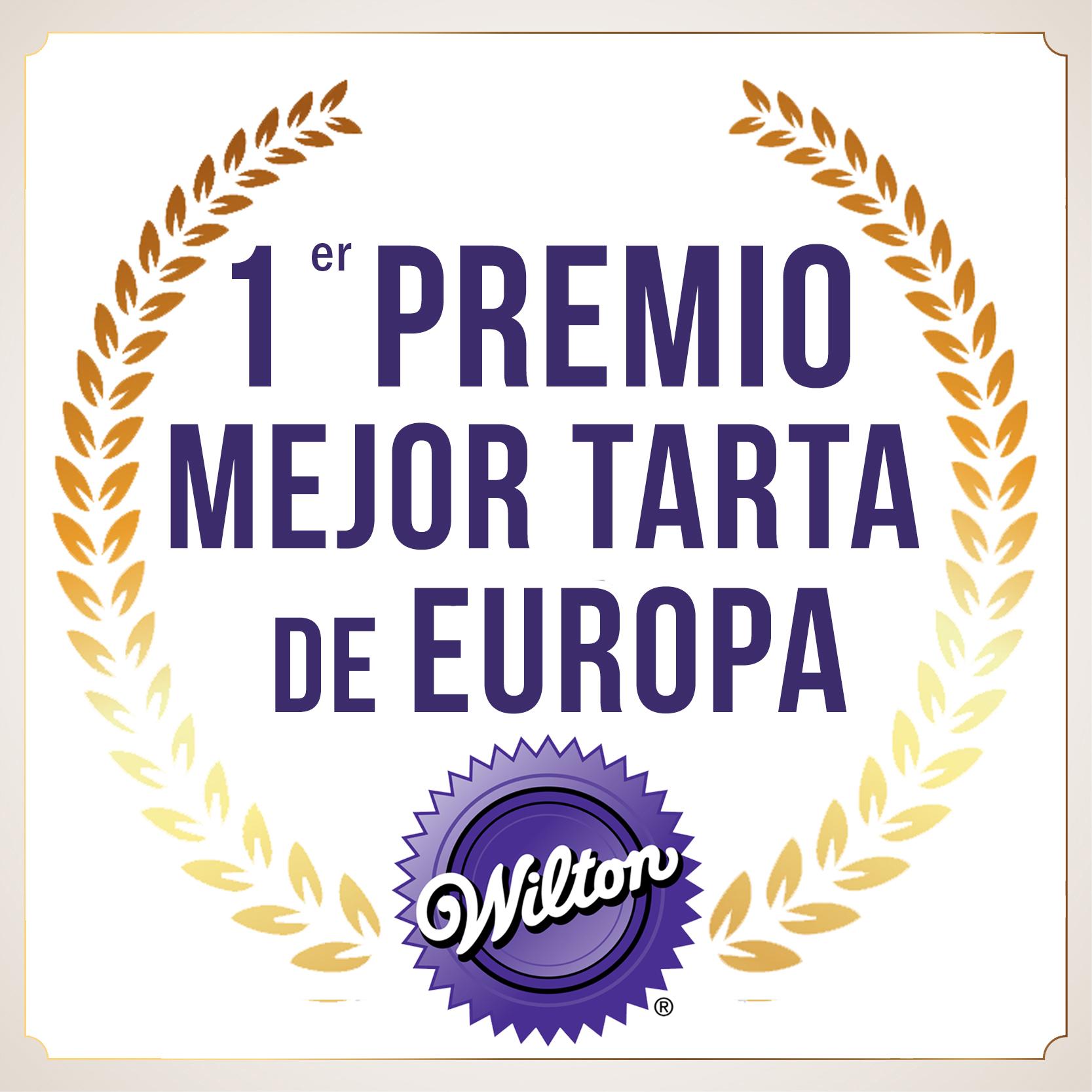 Mejor Tarta de Europa